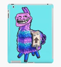 Fortnite Troll Llama iPad Case/Skin