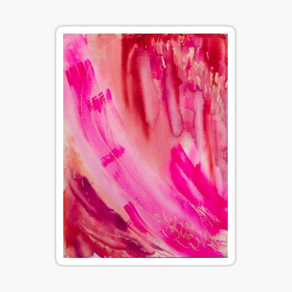 Pink Fantasy (full) Sticker