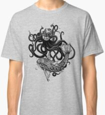 Into the Abyss Classic T-Shirt