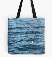 Natureal - Adrift Tote Bag