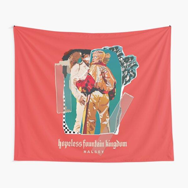 Hopeless Fountain Kingdom-Halsey Tapestry
