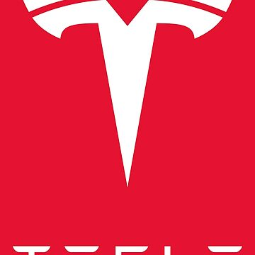 TESLA RED CLASSIC by tesla-love