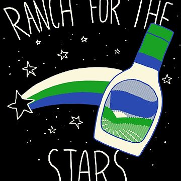 Ranch For The Stars by wytrab8