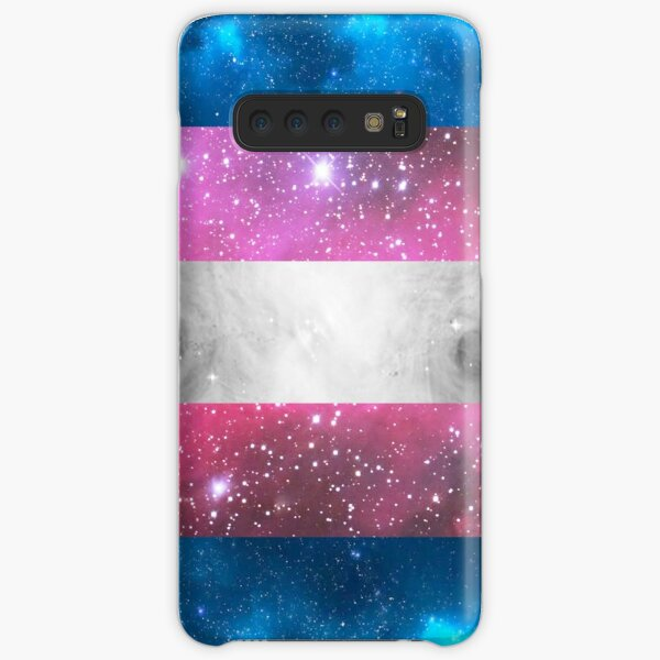 Trans space Samsung Galaxy Snap Case