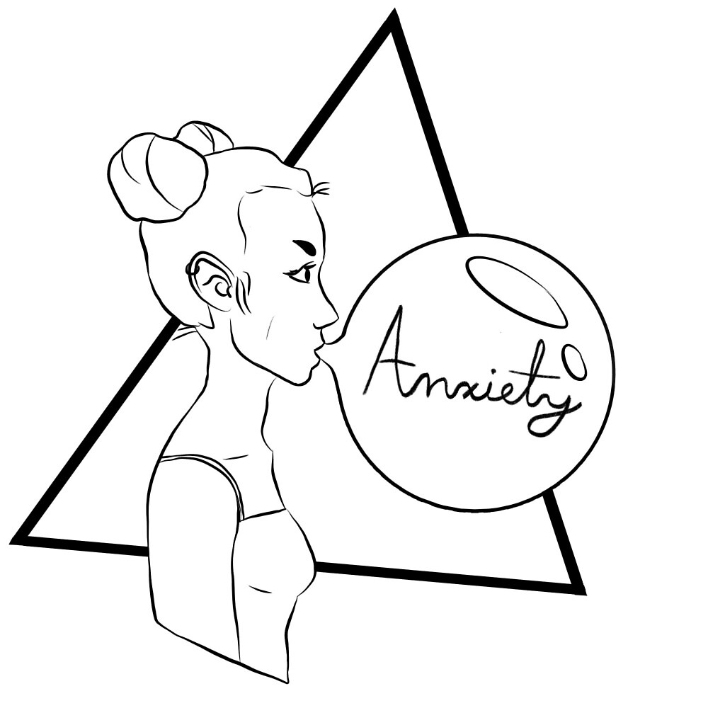 Personal Bubble by vwilson64