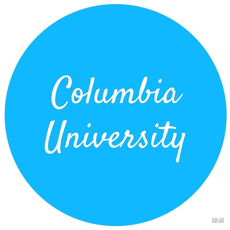 Columbia University by lilhill