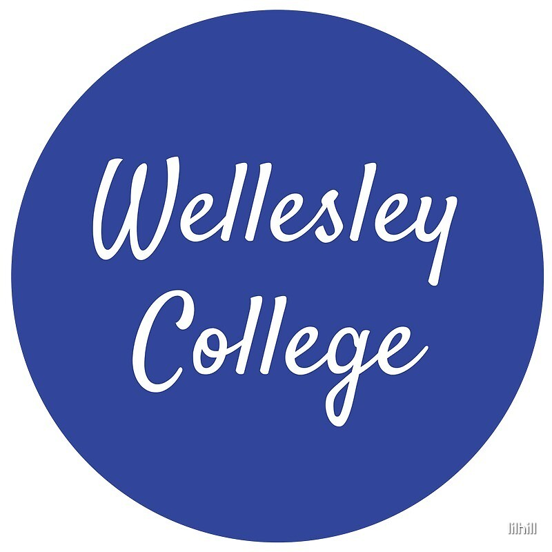 Wellesley College by lilhill