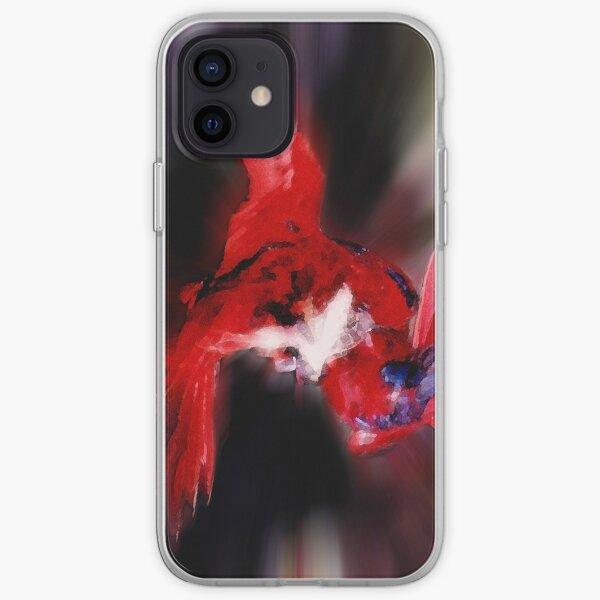 Lories Dance iPhone Soft Case