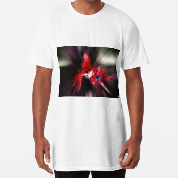 Lories Dance Long T-Shirt