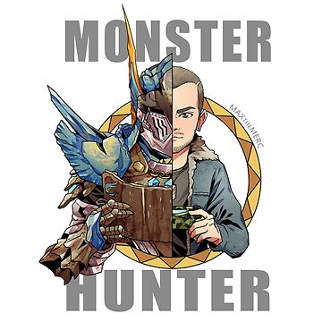 Hunter's Life (Max Custom) by ashmish