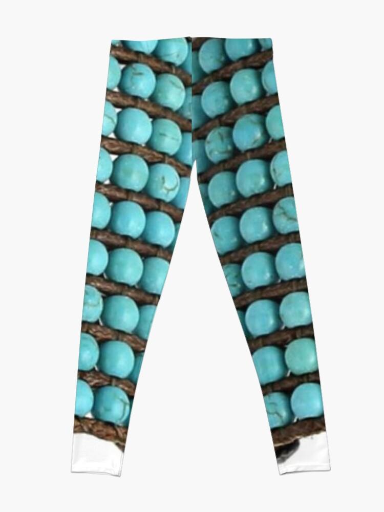 Alternate view of Proportion, adequacy, symmetry, fashionable, trendy, stylish, fancy, hip Leggings