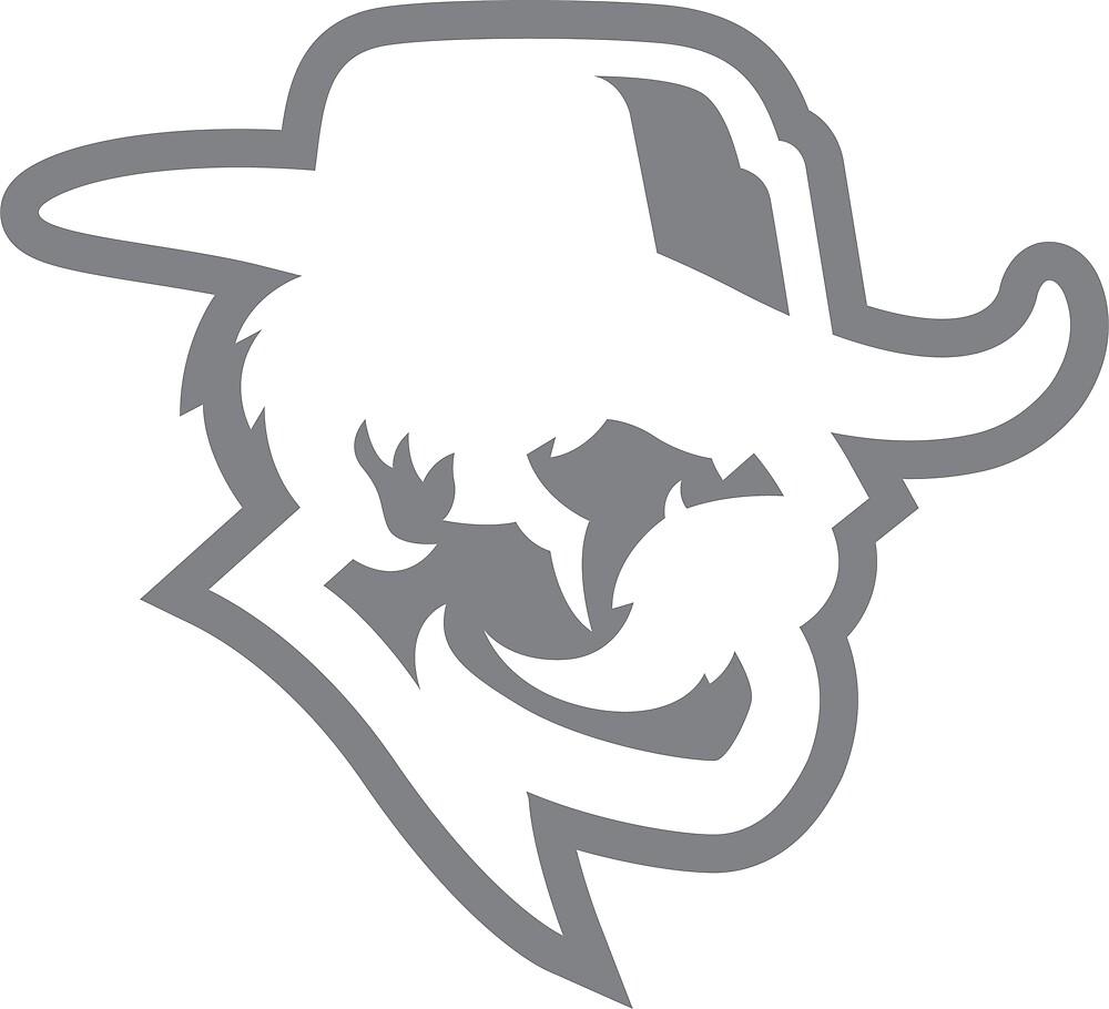 Midnight Logo Hoodie | Austin by Fantasy   Championship Series