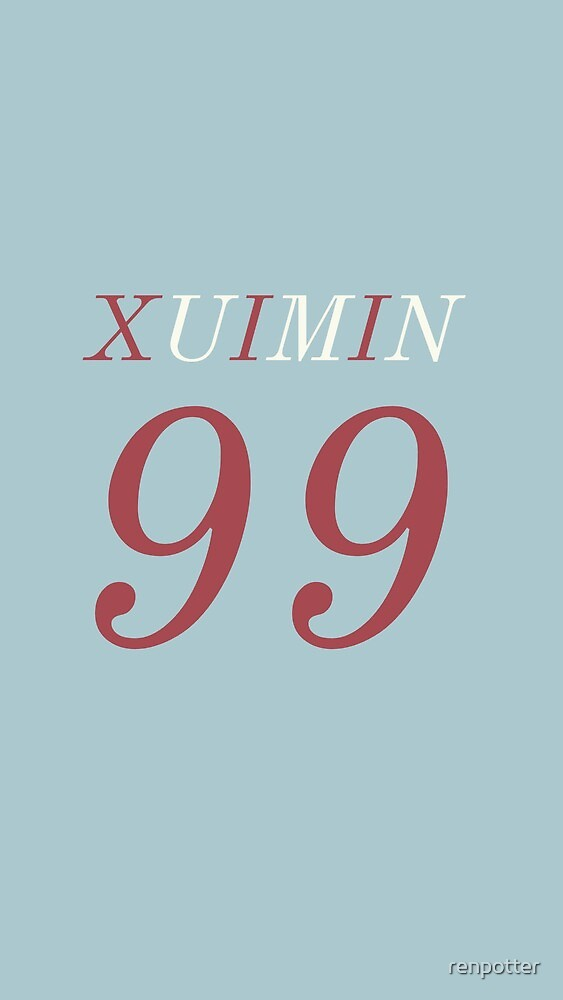 Xiumin by renpotter