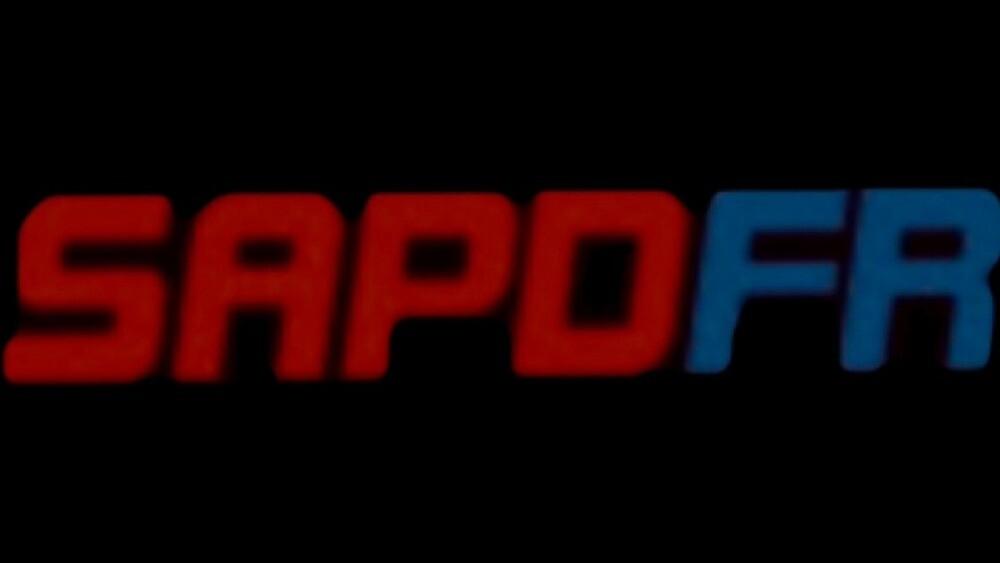 SAPDFR PATTERN TANK TOP by Officer1K27