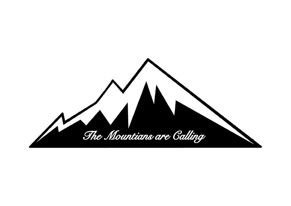 The Mountains are Calling by marciapoloski