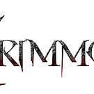 Grimmgard RPG Lettering by Grimmgard