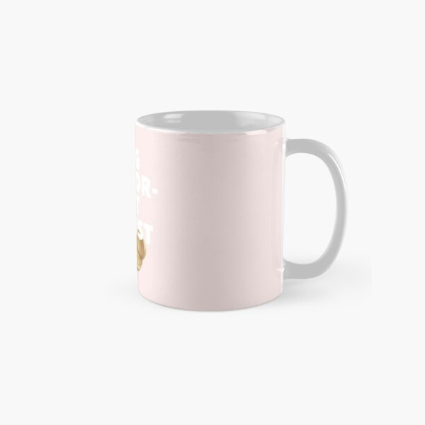Blush & Gold Mug Classic Mug