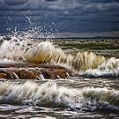 Crash and Splash by Oceansoul  Photografix - Susie Thomspon