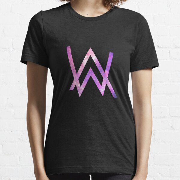 Mercancía liviana de Alan Walker Camiseta esencial
