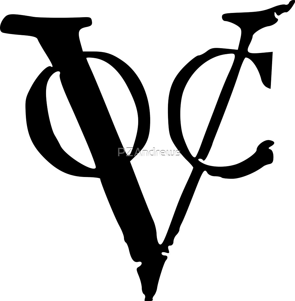 Dutch East India Company Logo by PZAndrews