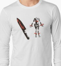 Ice Truck Killer - Dexter Long Sleeve T-Shirt