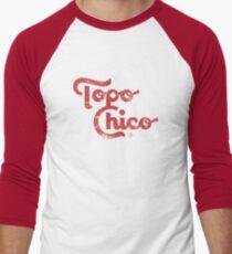 Topo Chico Men's Baseball ¾ T-Shirt