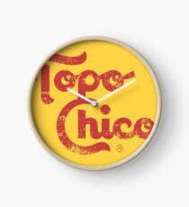 Topo Chico Uhr