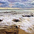 Cascades by Oceansoul  Photografix - Susie Thomspon