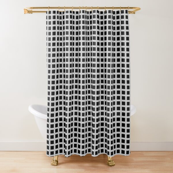 sito Shower Curtain