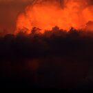 Armagedon Over Australia by chrisuk