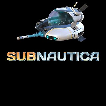 Subnautica  by jolyonthomson