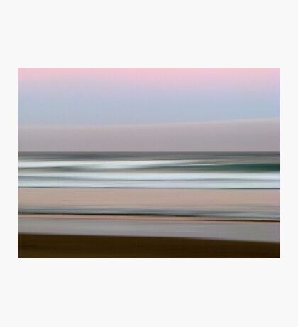 Beach Impressions #1 Photographic Print