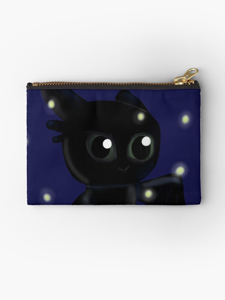 Cute Toothless  by A Kitty