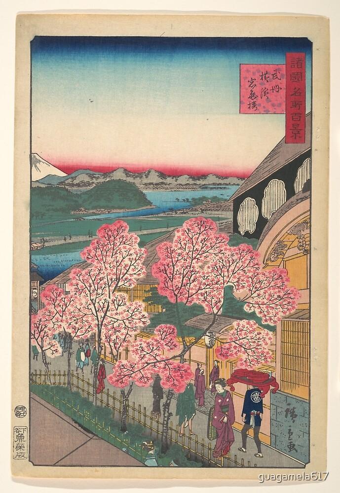 Bushu Yokohama Gankirō by guagamela617