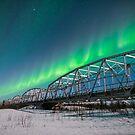 Bridge to Heaven by Aaron Lojewski