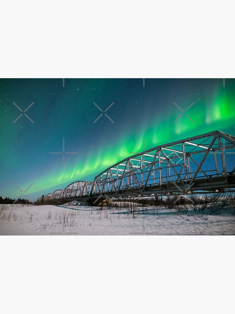Bridge to Heaven by fairbanksaurora