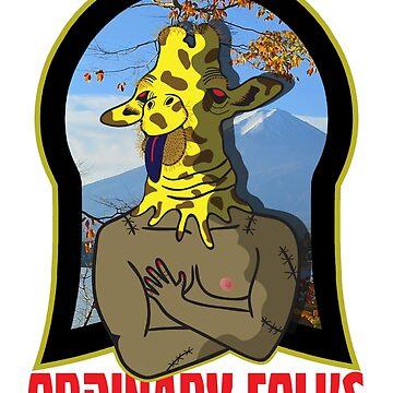 Ordinary Folks by Afusdomain