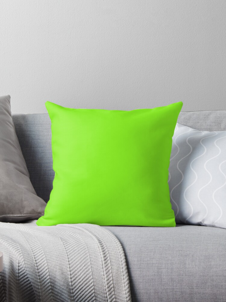 Cheapest Solid Chartreuse Bright Neon Green Color by Discounted Solid Colors