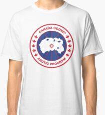 Camiseta clásica Ganso de Canadá