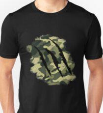 Army Claws Unisex T-Shirt