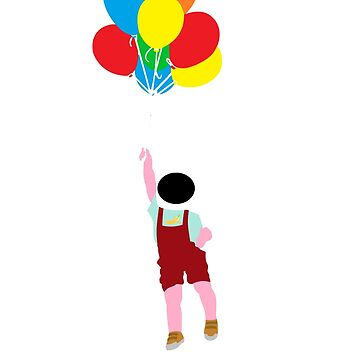 Luftballons by thePHR