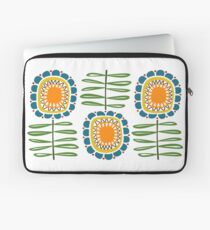 MCM Sunflowers Laptop Sleeve