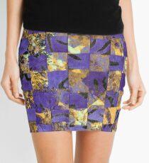 Weaving 3 Mini Skirt