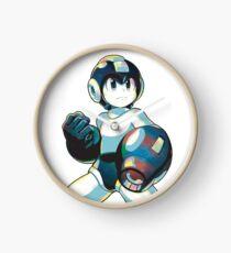 Mega Man Mega Buster - Type A Clock