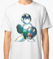 Mega Man Mega Buster - Type B Classic T-Shirt
