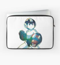 Mega Man Mega Buster - Type B Laptop Sleeve