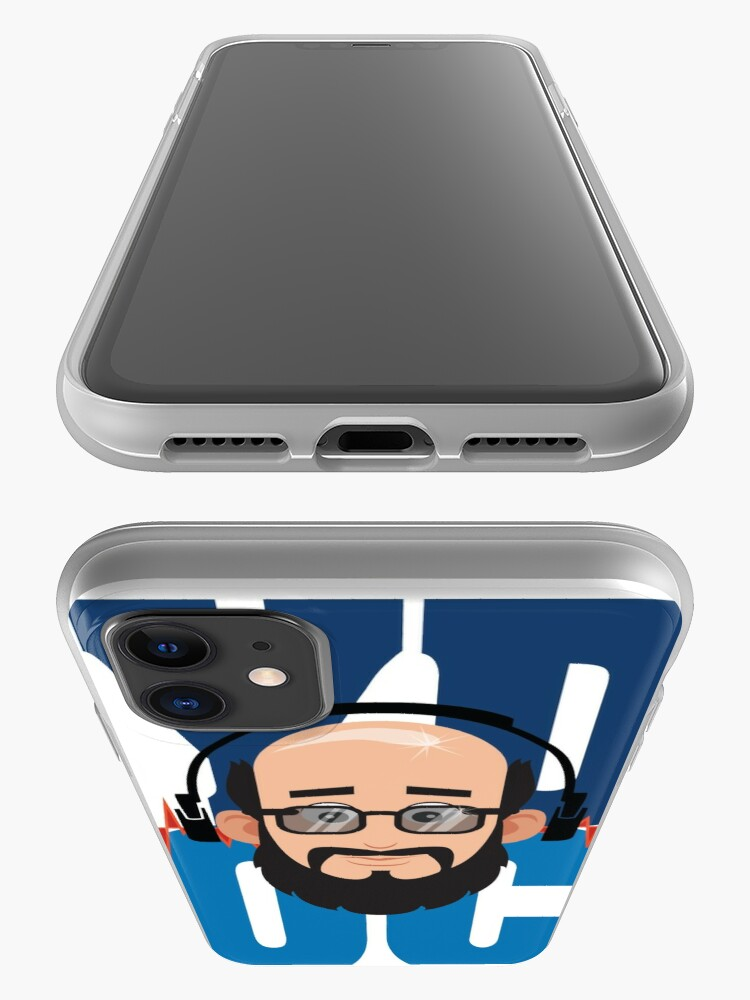 Alternate view of My Dad Rocks 24/7 - Landscape iPhone Case & Cover