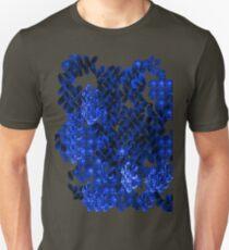 Blue Field Unisex T-Shirt