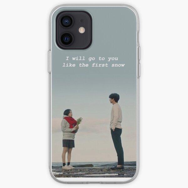 Goblin iPhone Soft Case