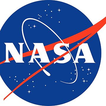 Nasa logo by AlmaFa123